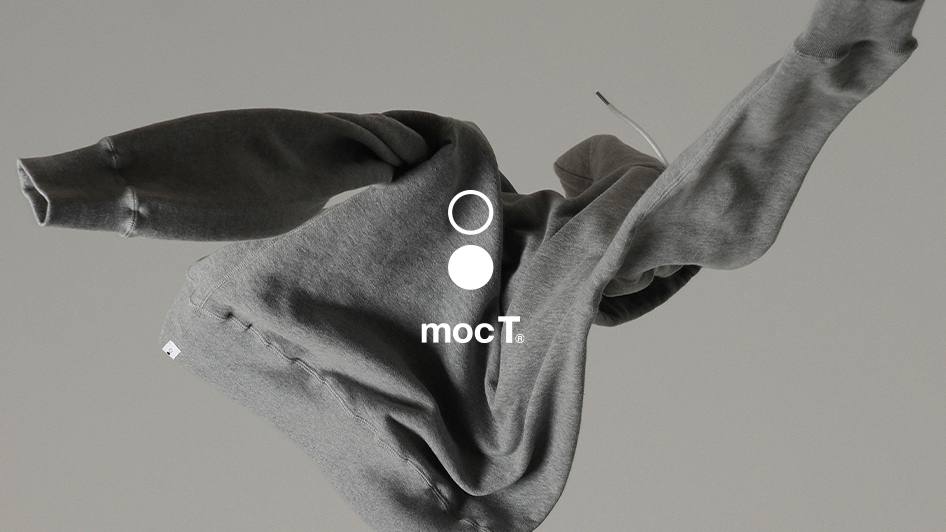 NEW BRAND:mocT